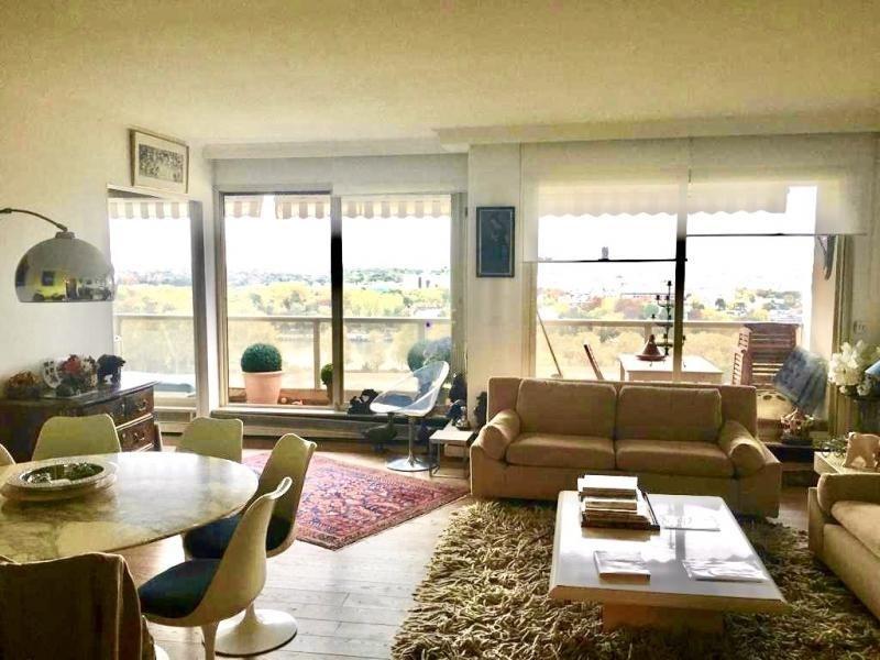 Sale apartment St cloud 950000€ - Picture 4