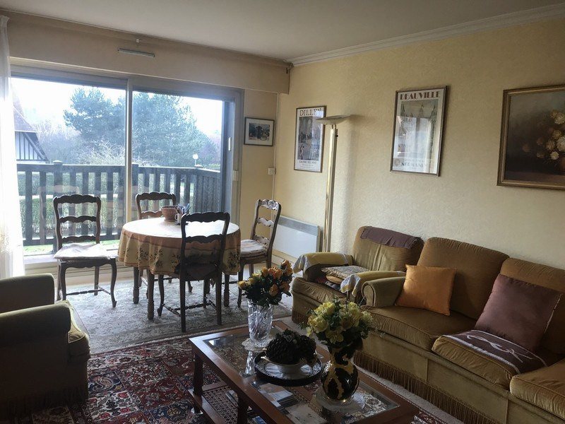 Sale apartment Deauville 180 000€ - Picture 9