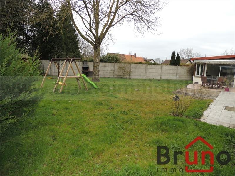 Vente maison / villa Ponthoile 229800€ - Photo 12