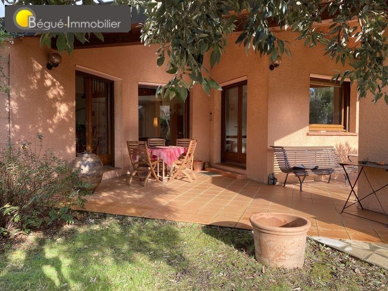 Deluxe sale house / villa Pibrac 628800€ - Picture 4