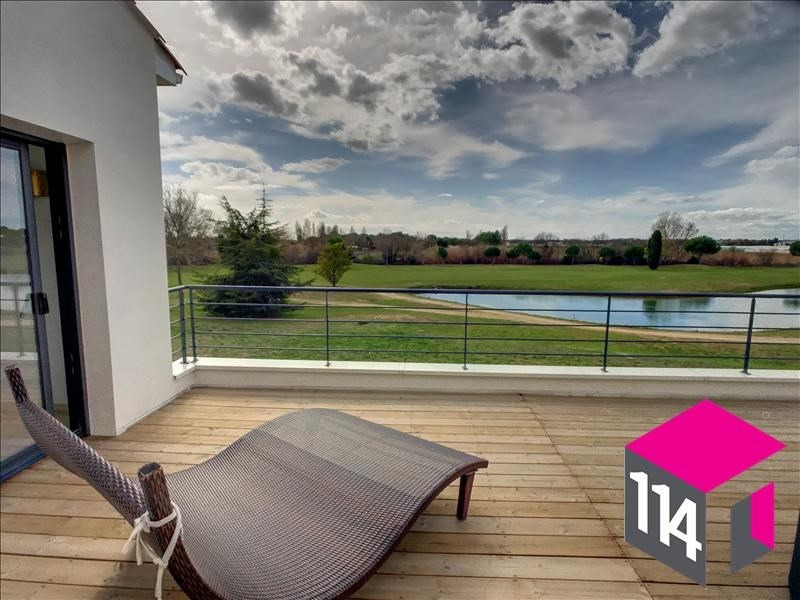 Deluxe sale house / villa Baillargues 1249000€ - Picture 17