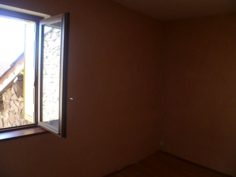Sale house / villa St laurent de chamousset 65000€ - Picture 3