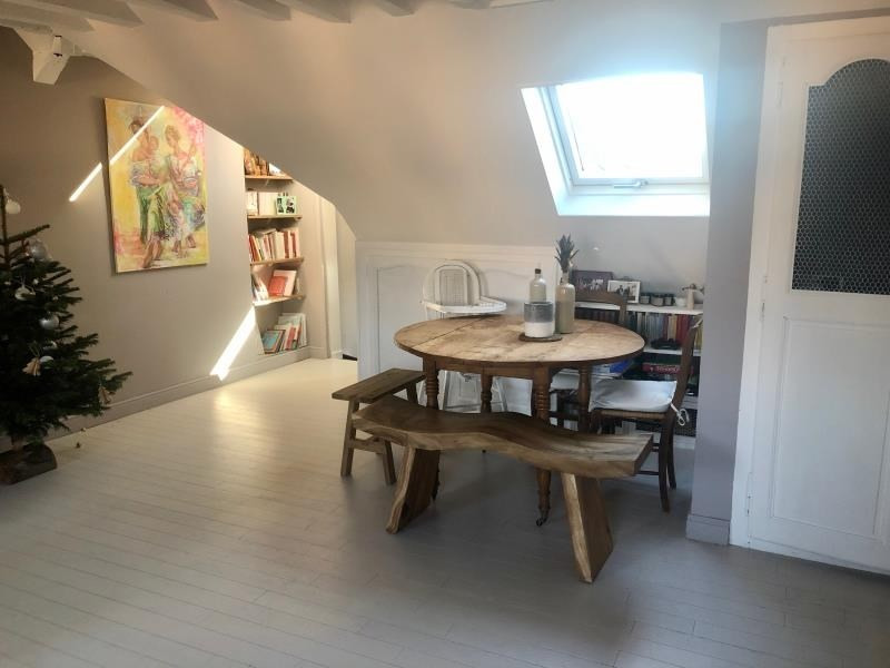 Vente appartement Versailles 545 000€ - Photo 2