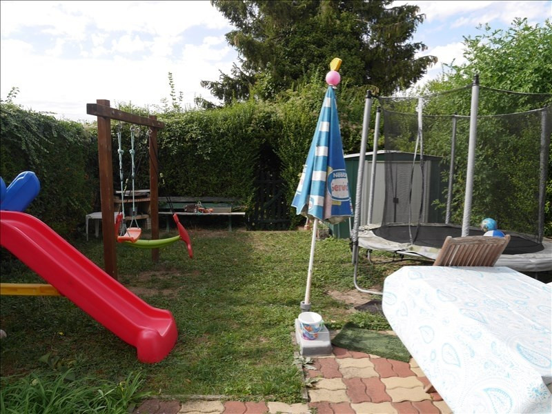 Vente maison / villa Mantes la ville 227 000€ - Photo 5