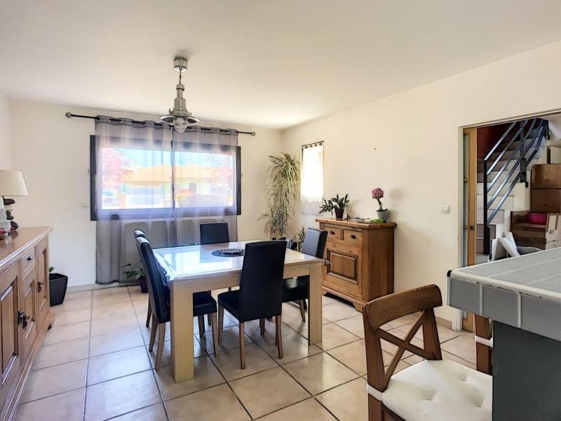 Sale house / villa Saint pierre du mont 347000€ - Picture 5