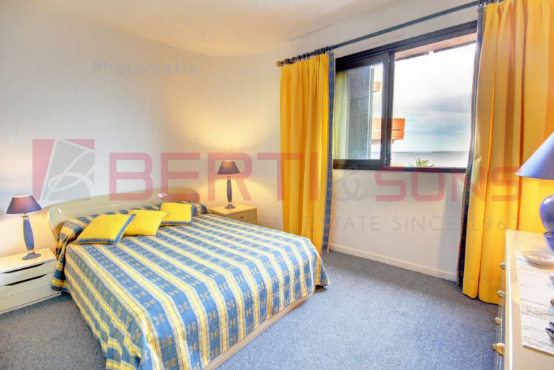 Vente appartement Theoule sur mer 450 000€ - Photo 7