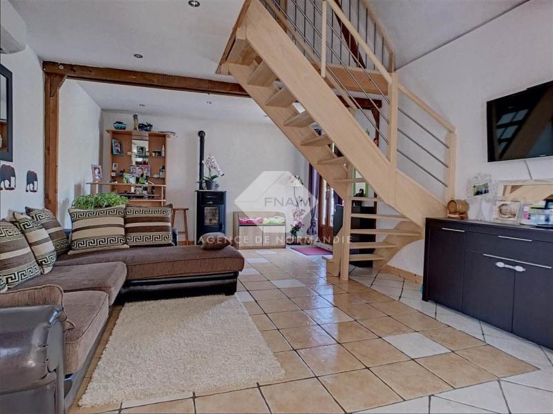 Vente maison / villa La ferte-frenel 128000€ - Photo 2
