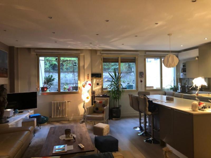 Locação apartamento Caluire-et-cuire 1425€ CC - Fotografia 1