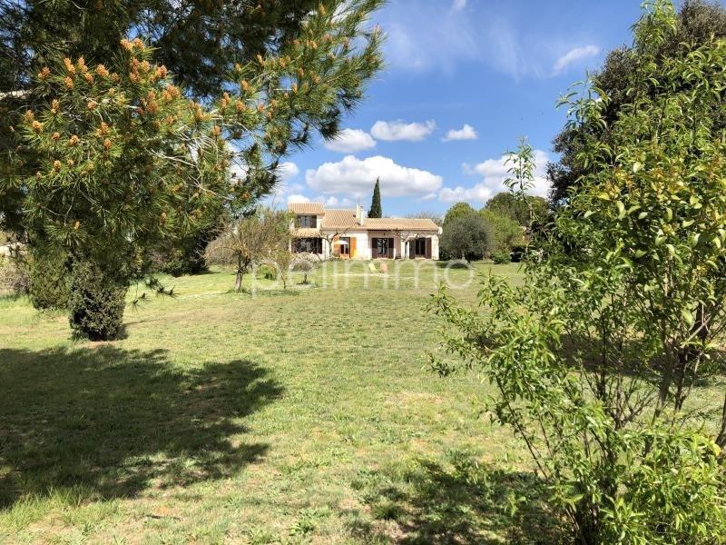 Deluxe sale house / villa St cannat 640000€ - Picture 3