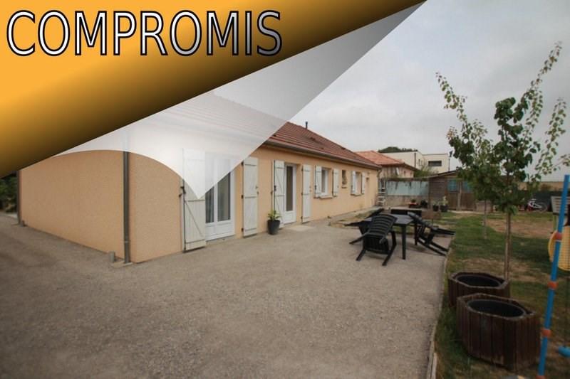 Sale house / villa Châlons-en-champagne 238000€ - Picture 3