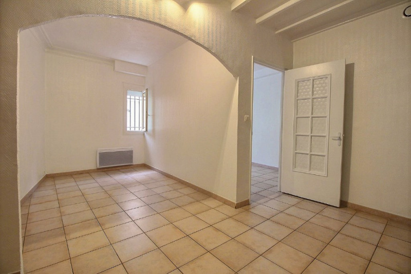 Location appartement Nimes 400€ CC - Photo 1
