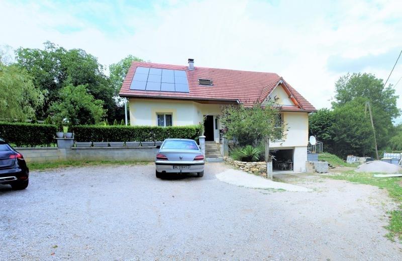 Sale house / villa Marchaux 259000€ - Picture 1