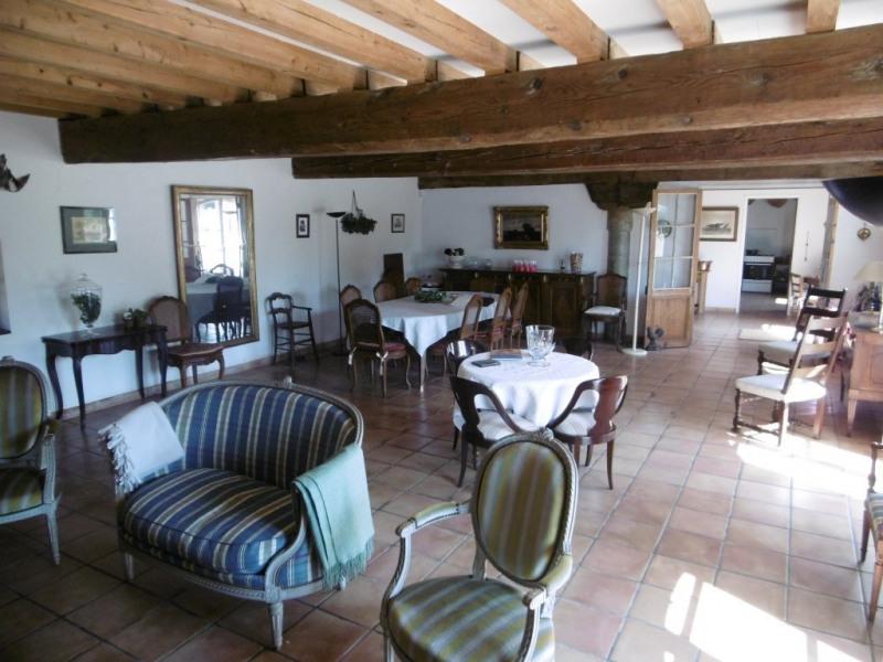 Vente maison / villa Saint-andré-de-corcy 550000€ - Photo 6