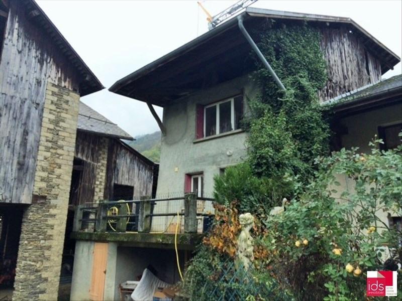 Rental house / villa Villard sallet 471€ CC - Picture 1