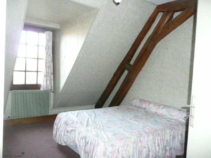 Vente maison / villa Argent sur sauldre 185000€ - Photo 5