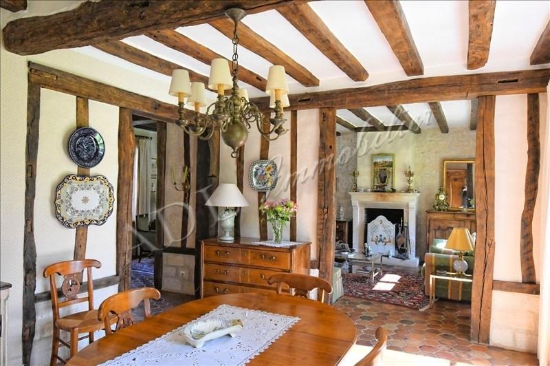 Vente de prestige maison / villa Lamorlaye 940000€ - Photo 8