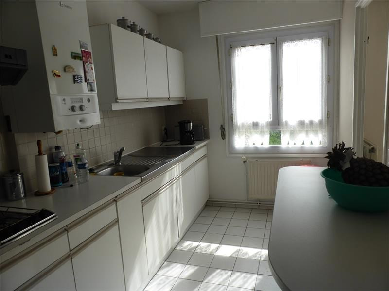 Vente appartement Bethune 85 000€ - Photo 2