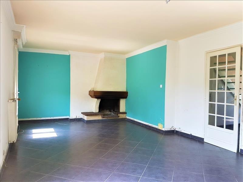 Sale house / villa Quimper 139100€ - Picture 1