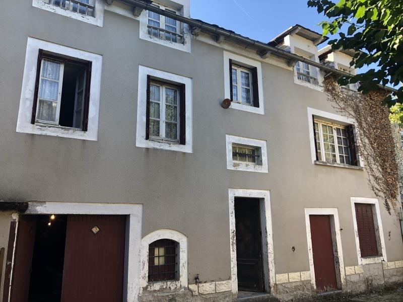 Vente maison / villa St geniez d olt 70525€ - Photo 4