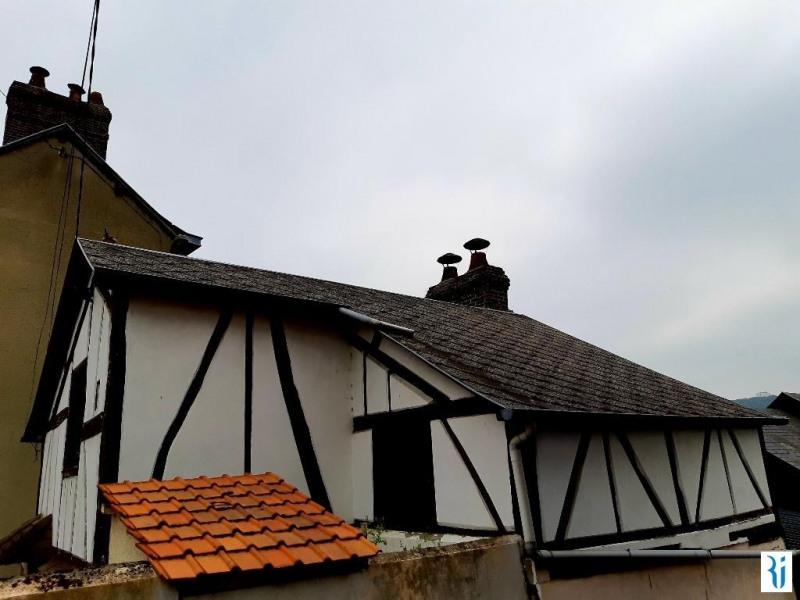 Venta  casa Deville les rouen 89000€ - Fotografía 9