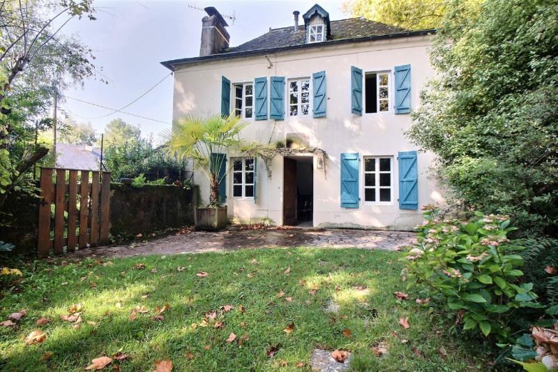 Sale house / villa Aren 113400€ - Picture 1