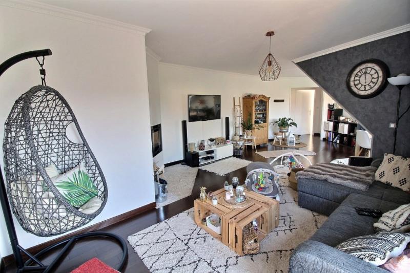 Sale apartment Strasbourg 217300€ - Picture 2