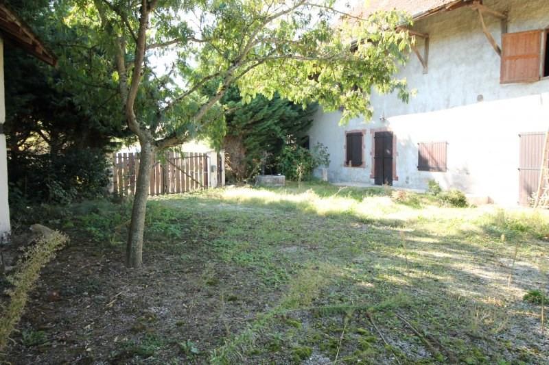 Vente maison / villa Romagnieu 219350€ - Photo 1