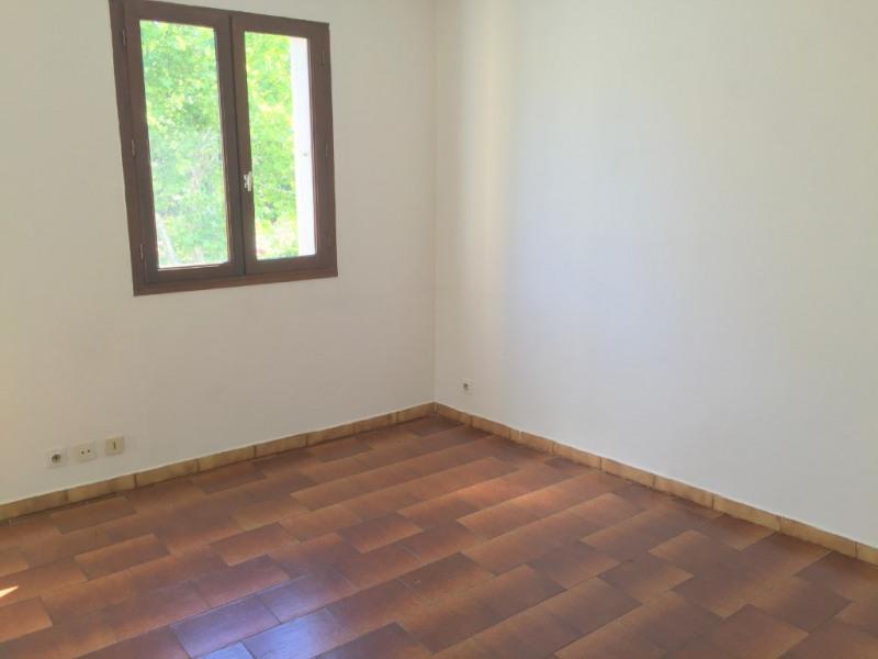 Rental apartment Le tholonet 430€ CC - Picture 2