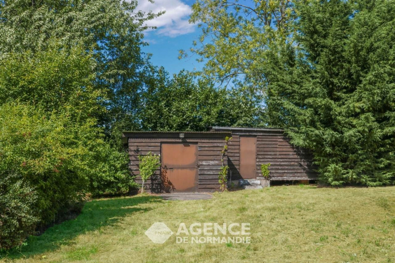 Sale house / villa Montreuil-l'argille 75000€ - Picture 10