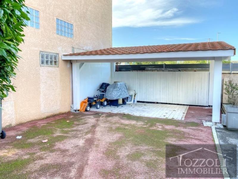 Sale house / villa St quentin fallavier 320000€ - Picture 9