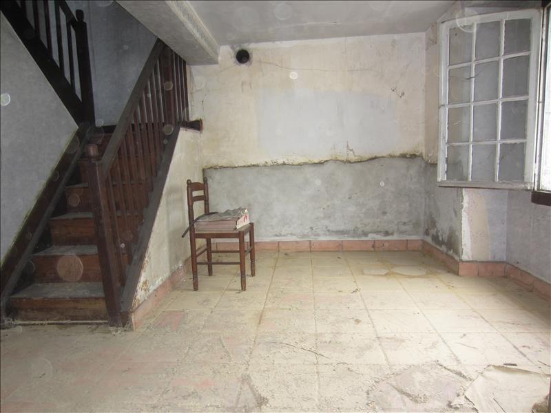 Vente maison / villa Mauleon licharre 30000€ - Photo 9