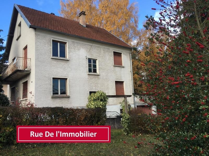 Sale house / villa Bitche 85000€ - Picture 3