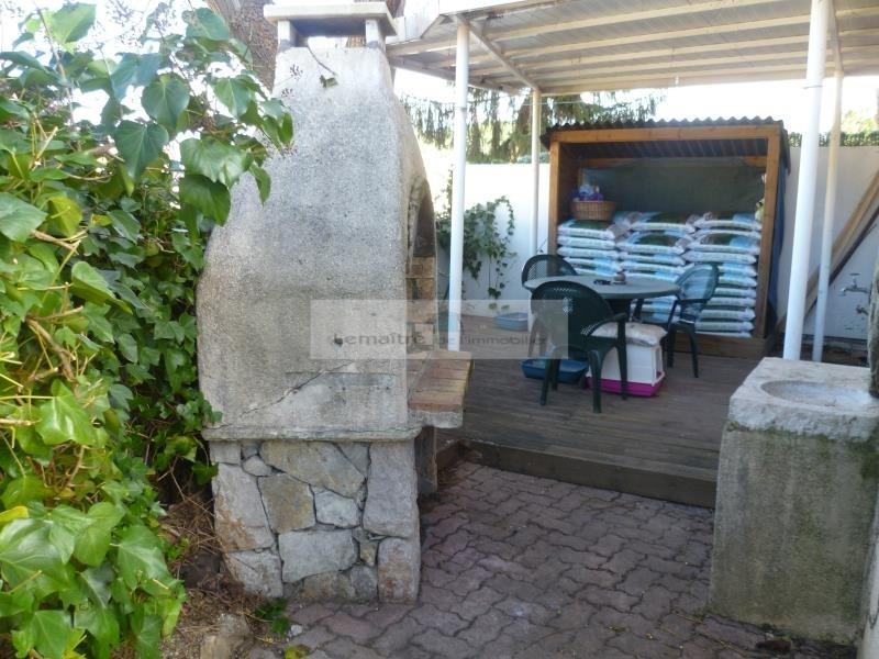 Vente maison / villa Le tignet 275000€ - Photo 4