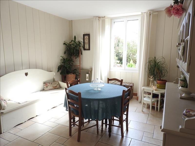 Sale house / villa Chatillon sur seine 139000€ - Picture 7