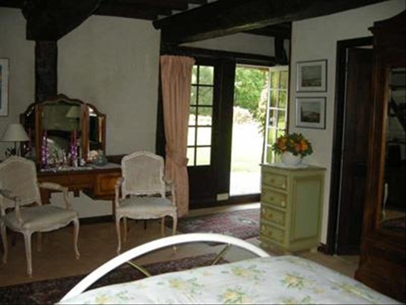 Deluxe sale house / villa Vauville 830000€ - Picture 9