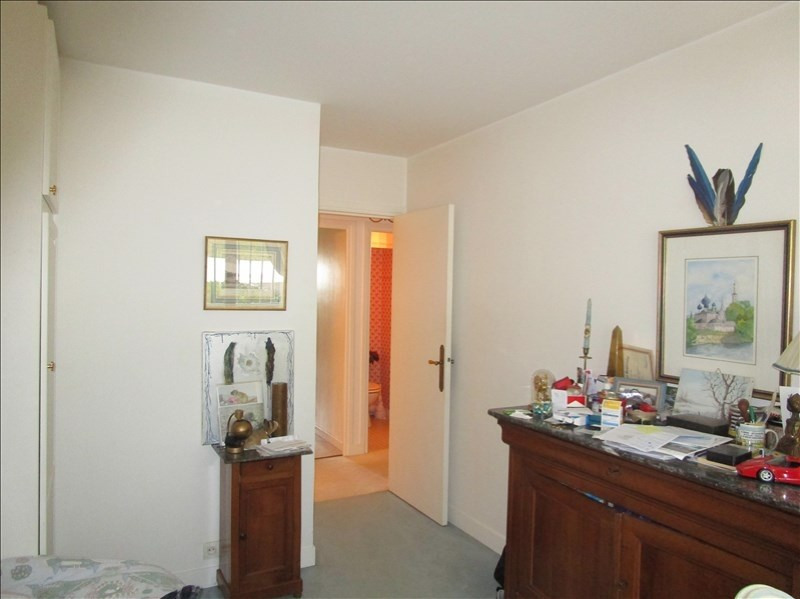Sale apartment Versailles 594 000€ - Picture 11
