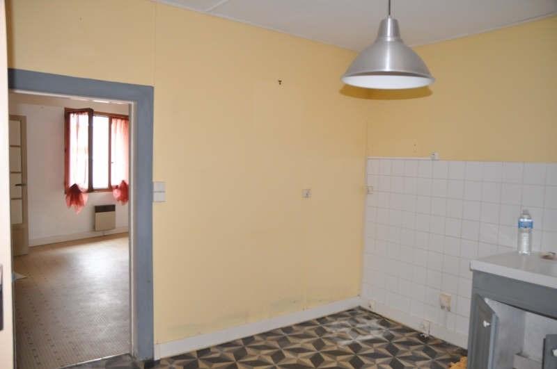 Vente maison / villa Vendome 52000€ - Photo 5