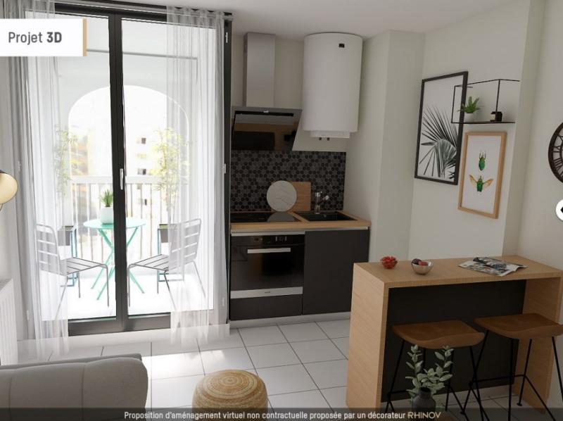 Sale apartment Carnon plage 79000€ - Picture 1