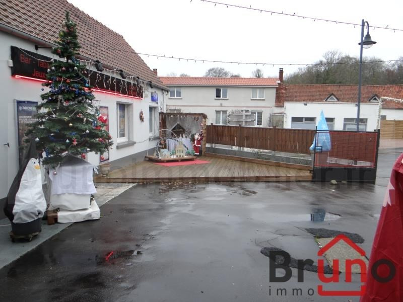 Vente fonds de commerce boutique Sailly flibeaucourt 118 900€ - Photo 1