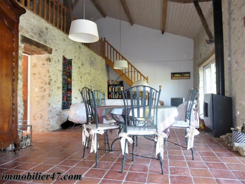 Sale house / villa Casseneuil 299000€ - Picture 4