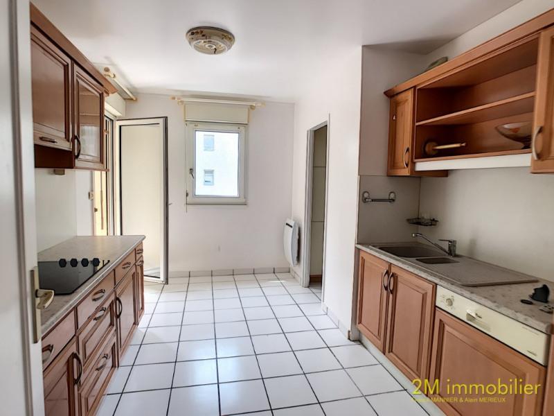 Sale apartment Le mee sur seine 340000€ - Picture 7