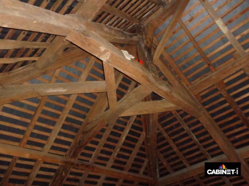 Sale empty room/storage Notre dame des landes 118900€ - Picture 4
