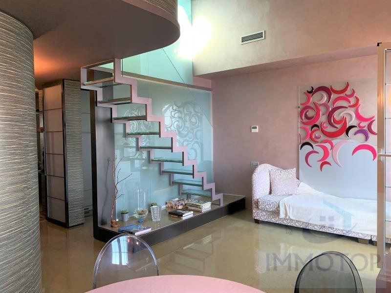 Immobile residenziali di prestigio appartamento Roquebrune cap martin 577000€ - Fotografia 6