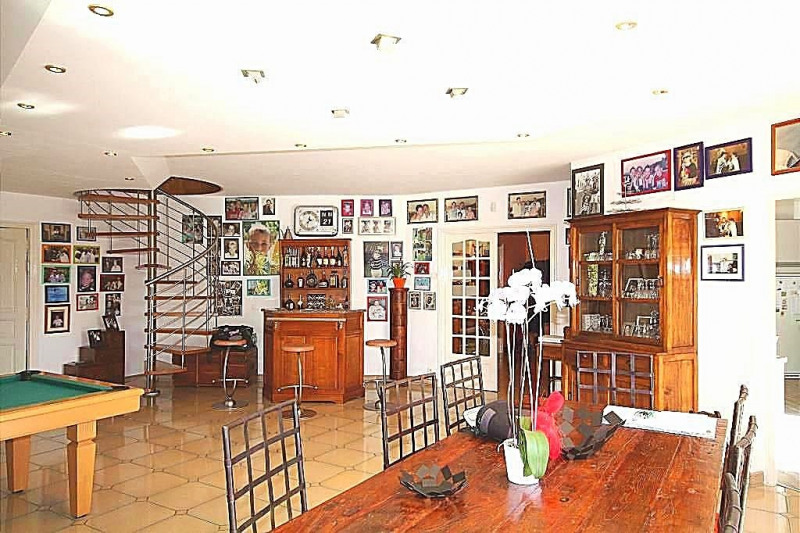 Deluxe sale house / villa Antibes 1 250 000€ - Picture 6