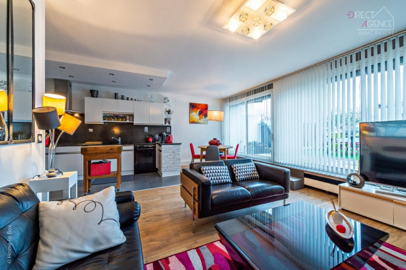 Appartement Champs Sur Marne 4 pièce (s) 84.44 m²