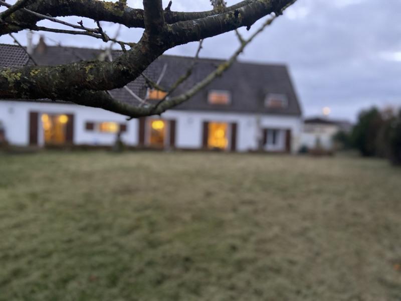 Vente maison / villa Courpalay 295000€ - Photo 8