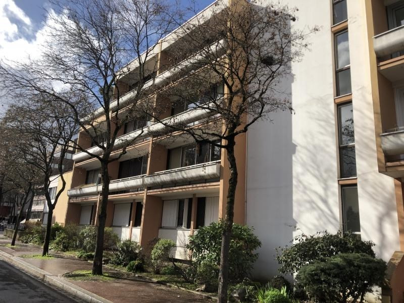 Sale apartment Rouen 76 000€ - Picture 1
