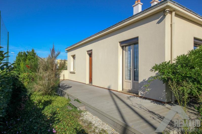 Sale house / villa Mouilleron le captif 158740€ - Picture 8