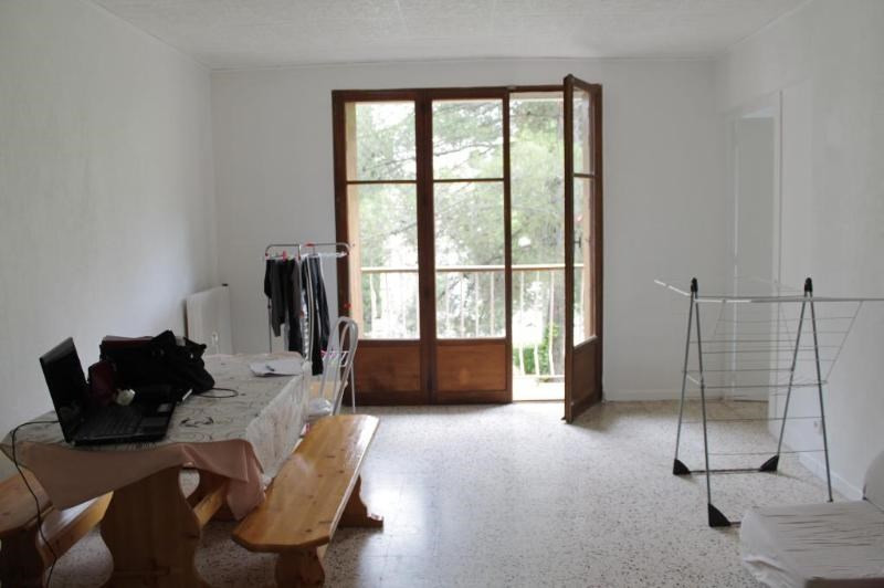 Rental apartment Aix en provence 320€ CC - Picture 3