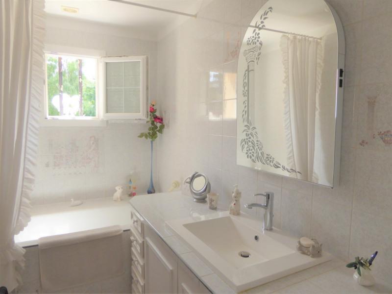Vente maison / villa Vert le grand 340000€ - Photo 5